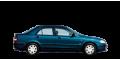 Mazda 323  - лого