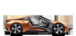 BMW i8 Roadster 2017-2021 новый кузов комплектации и цены