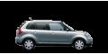 Mazda Verisa  - лого