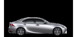 Lexus IS 2016-2021