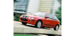 Rover 25 1999-2005