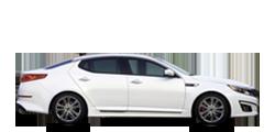KIA Optima 2018-2021 новый кузов комплектации и цены