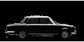 Alfa Romeo 105/115 Berlina - лого