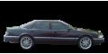 Cadillac Seville  - лого