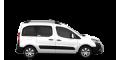 Citroen Berlingo Multispace - лого