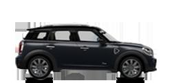 MINI Cooper Countryman ЭсД 2016-2021 новый кузов комплектации и цены
