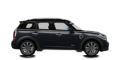 MINI Cooper Countryman SD - лого