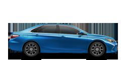 Toyota Camry 2017-2018