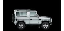 Land Rover Defender Внедорожник 3 двери 2007-2016