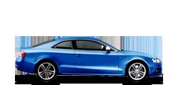 Audi S5 купе 2007-2011