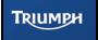 Triumph - лого