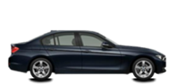 BMW 3 Series GT 2015-2021 новый кузов комплектации и цены