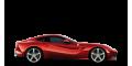 Ferrari F12berlinetta  - лого