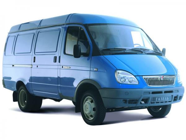 ГАЗ 2705 фургон фото