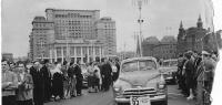 Как происходила покупка авто в Советском Союзе