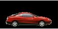 Hyundai Coupe RD - лого