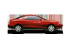Hyundai Coupe RD 1996-1999