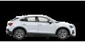 Audi Q3 Sportback  - лого