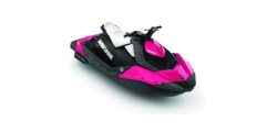 Sea-Doo Spark 3-up 900 HO ACE IBR - лого