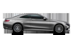 Mercedes-Benz S-класс купе 2017-2021 новый кузов комплектации и цены