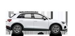Audi Q3 1970-2021 новый кузов комплектации и цены