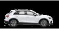 Audi Q3  - лого