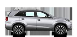 KIA Sorento 2012-2020 новый кузов комплектации и цены