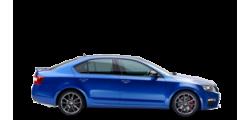 SKODA Octavia RS лифтбэк 2014-2021