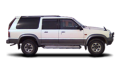 Mazda Proceed Marvie  - лого