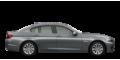 BMW 5 Series  - лого