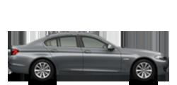 BMW 5 Series 2016-2021 новый кузов комплектации и цены