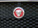 Jaguar XF: Весомый аргумент - фотография 74