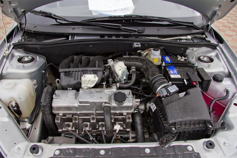 Разница между моторами на разном бензине