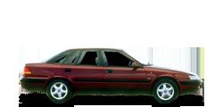 Daewoo Espero 1990-1999