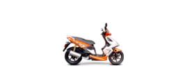 Kymco Super 8 125 - лого