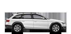 Audi A4 allroad quattro 2016-2021 новый кузов комплектации и цены