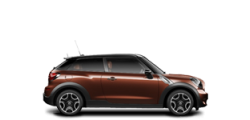 MINI Cooper Coupe Paceman 2013-2016