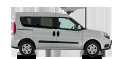 Fiat Doblo Cargo Maxi 1970-2021 новый кузов комплектации и цены