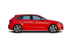 Audi RS3 Хэтчбек 2015-2013