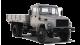 ГАЗ 33086 Бортовой - лого