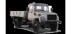 ГАЗ 33086 Бортовой