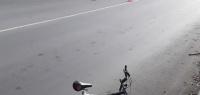 Как накажут родителей, если ребенок на велосипеде нарушит ПДД?