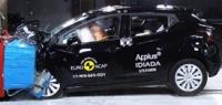 В EuroNCAP прошел краш-тест Skoda Kodiaq