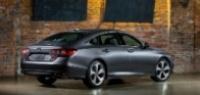 Honda хочет вернуть в Россию модели Accord и Civic, пока - теоретически
