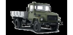 ГАЗ 3309 Бортовой