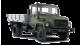 ГАЗ 3309 Бортовой - лого