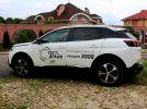 Новый Peugeot 3008, тест-драйв в Нижнем Новгороде: Кто смелее, пусть сделает круче! - фотография 45