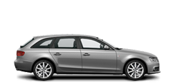 Audi A4 Универсал 2007-2011