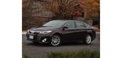 Toyota Avalon 2012-2015
