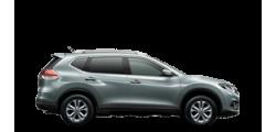 Nissan X-Trail 2014-2018